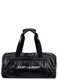 Спортивная сумка SAINT LAURENT